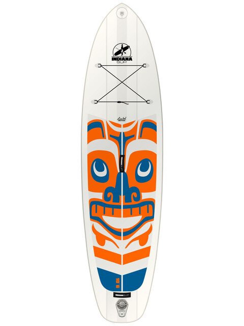 Indiana SUP 10'6 Allround LTD Inflatable Sup